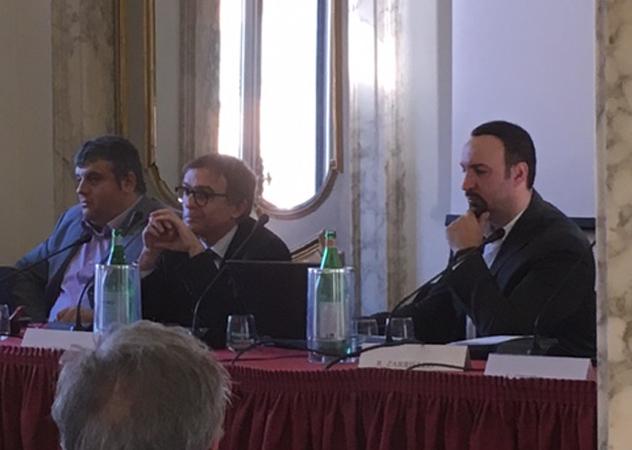 Al Circolo della Stampa di Milano più di 100 giornalisti a confronto sulla comunicazione musicale