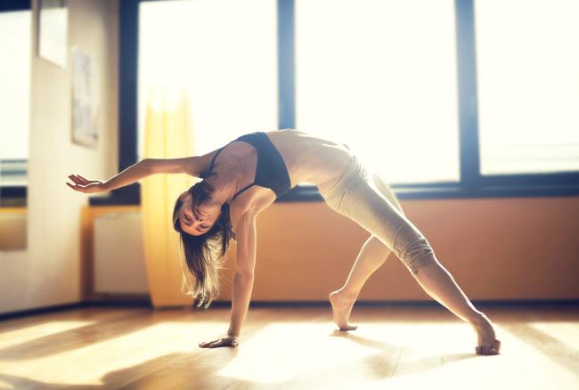 Gli esercizi per gambe affusolate e toniche