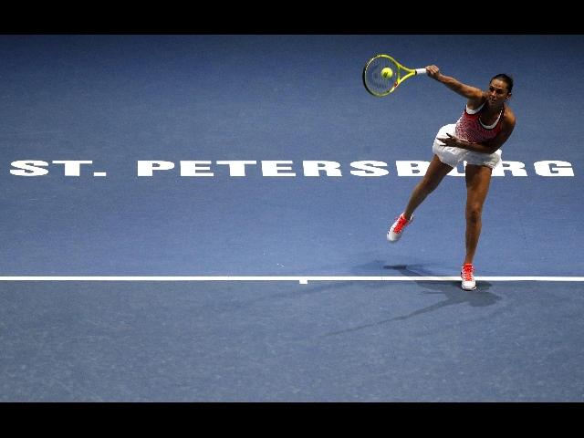 Tennis: Wickmayer ko, Vinci nei quarti a San Pietroburgo