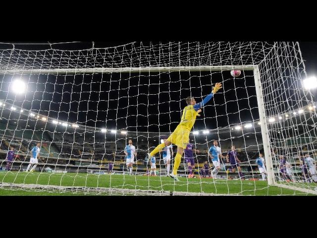Chievo-Fiorentina 0-0