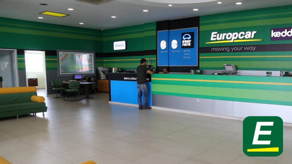 InterRent: autonoleggio low cost by Europcar