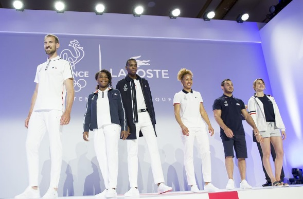 Olimpiadi Rio 2016: le divise firmate dagli stilisti