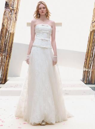 Abito blumarine sposa 2011 - Diva sposa salerno ...