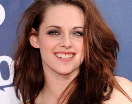 Kristen Stewart, attrice americana