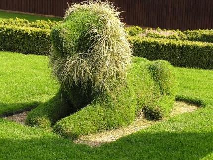 Un giardino da sogno quando avere il pollice verde significa essere degli artisti photonews - Il giardino degli artisti ...