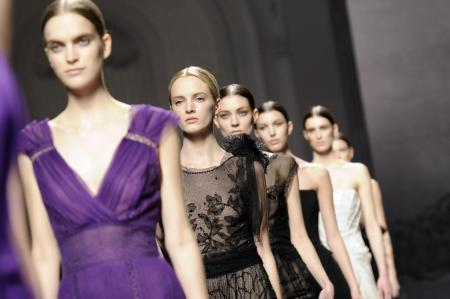 Milano Fashion Week AI 2012/2013: Alberta Ferretti