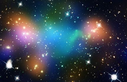 Le immagini dell'Universo visto dal telescopio Hubble