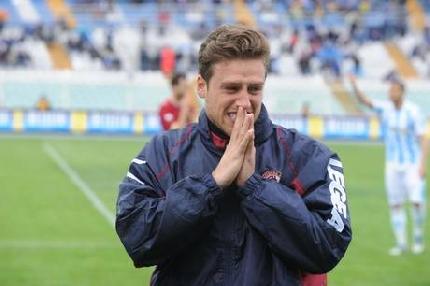 Shock in campo: morto Piermario Morosini, giocatore del Livorno