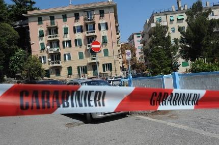 Genova, gambizzato l'Ad dell'Ansaldo Nucleare
