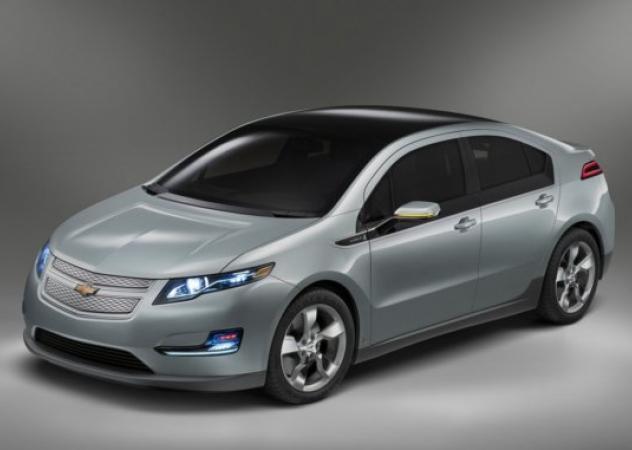 Incentivi per le auto elettriche a partire dal 2013