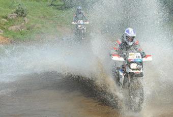 GS Trophy 2012, sei pronto alla sfida?