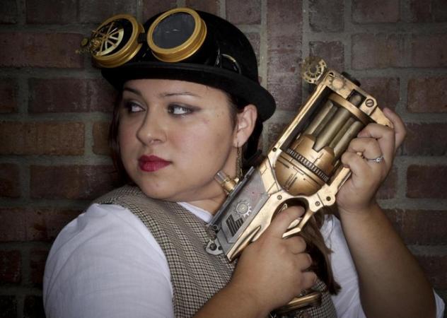 """Invasione di """"mostri"""" al Comic-con 2012 di San Diego"""