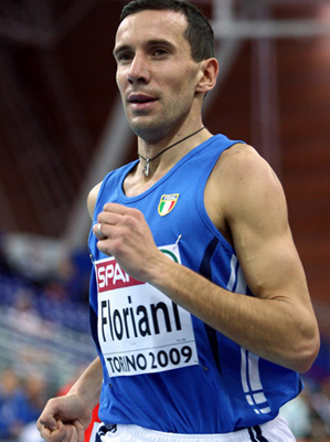 Atletica: gli italiani ai giochi olimpici di Londra 2012