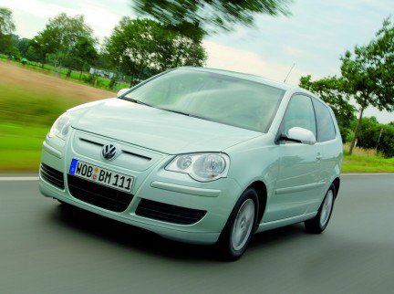 Polo BlueMotion: record di percorrenza