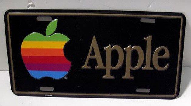 Apple, nel passato il progetto di un'auto