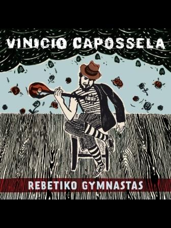 Musica: Capossela, un concerto dedicato a Venezia