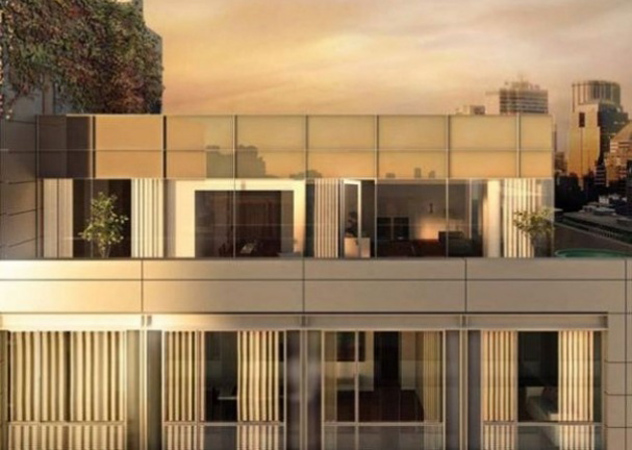 Justin timberlake vende l 39 attico di manhattan per for Attico a manhattan