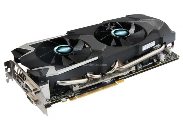 Sapphire Radeon HD 7970 6GB Toxic Edition
