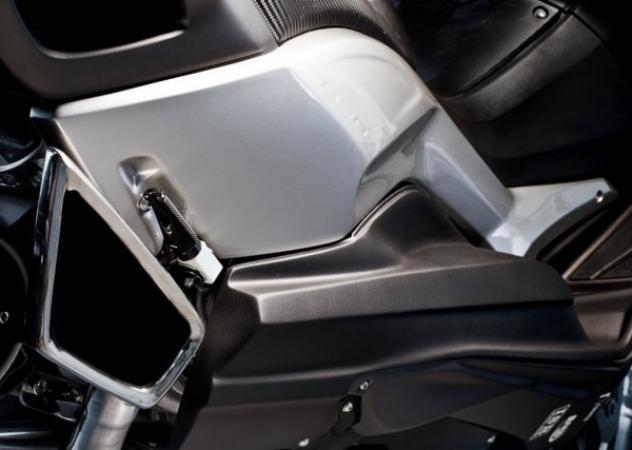 Yamaha TMax Hyper Modified capitolo II: Ludovic Lazareth