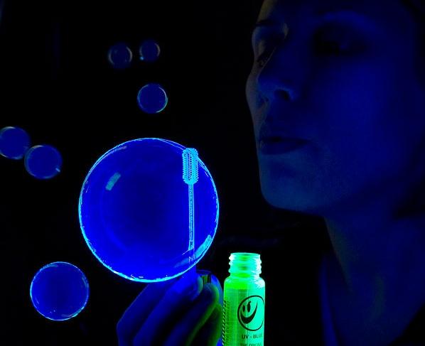 insoliti oggetti fosforescenti gallerie fotografiche
