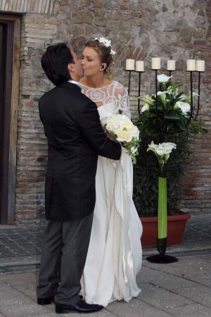 Seconde nozze per eva henger l 39 ex pornostar ha sposato for Porno dive italia