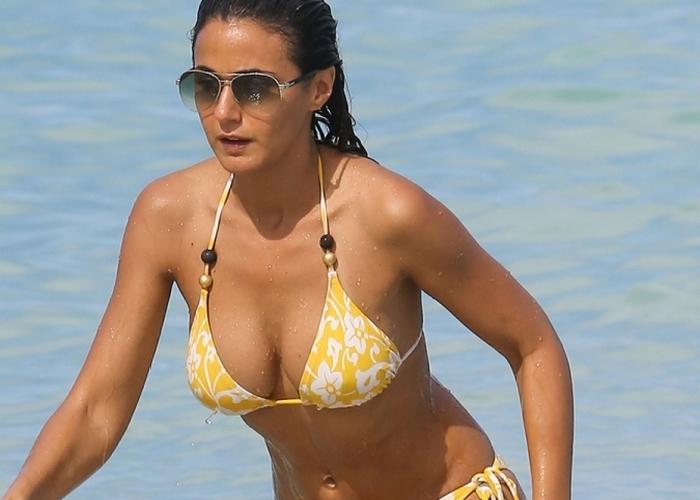 Nude alla spiaggia pics 331