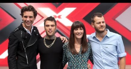X Factor: al via il 18 settembre l'ottava stagione