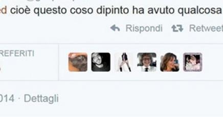 Gasparri contro Fedez: