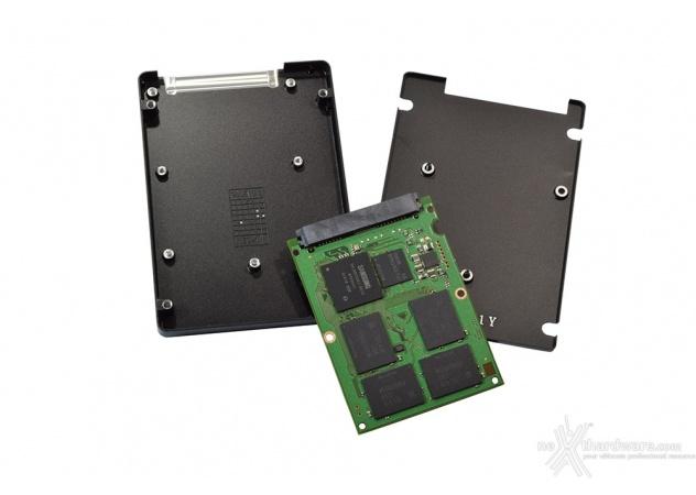 Samsung 850 PRO 512GB - Recensione
