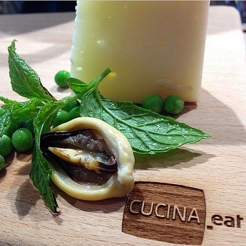Le specialit di di cagliari tra i primi sette locali d 39 italia secondo foodies - Cucina eat cagliari ...