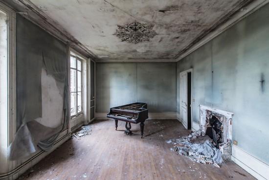 I luoghi abbandonati piu 39 incredibili d 39 europa gli scatti for Luoghi abbandonati nord italia
