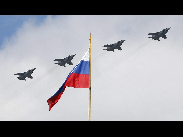 Siria: Mosca, aumenteremo raid. Pronti a cooperare