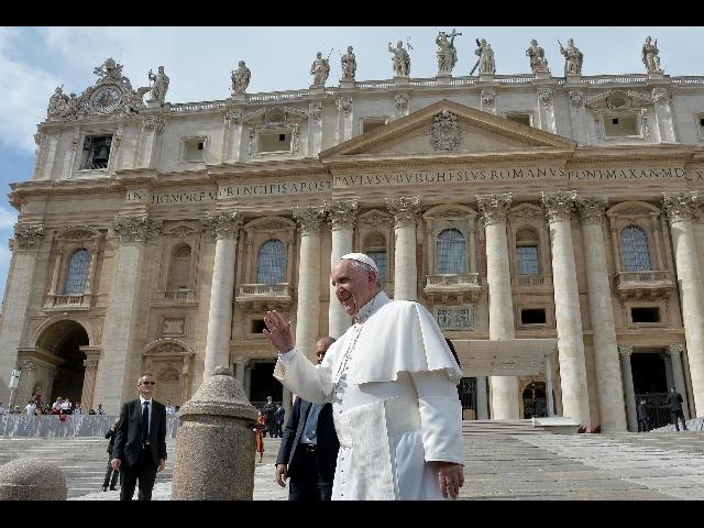 Papa: sinodo porti una Chiesa che abbandona vecchie reti