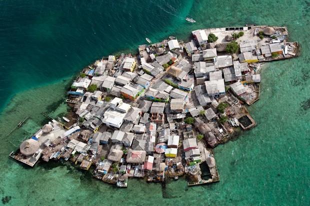 In viaggio alla scoperta delle 10 isole piu' popolose del mondo