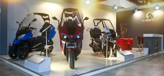 EICMA 2015: la spettacolare esposizione mondiale delle due ruote