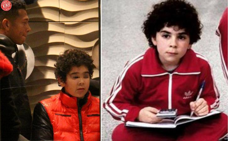 Guarin, il tuo fratellino è uguale al piccolo dei Tenenbaum