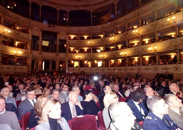 Festa della Toscana: la cultura contro la paura