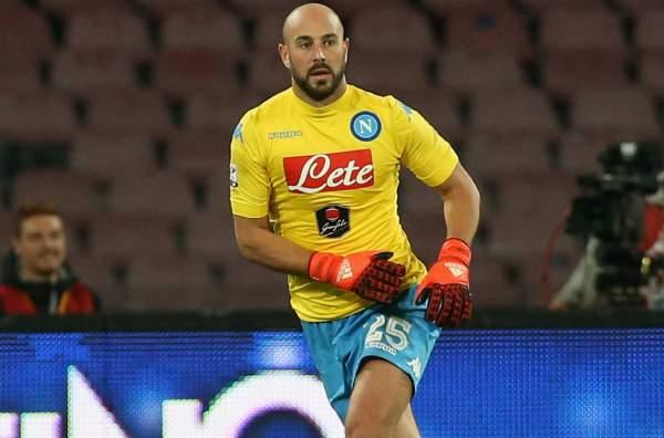 Napoli-Inter, i voti
